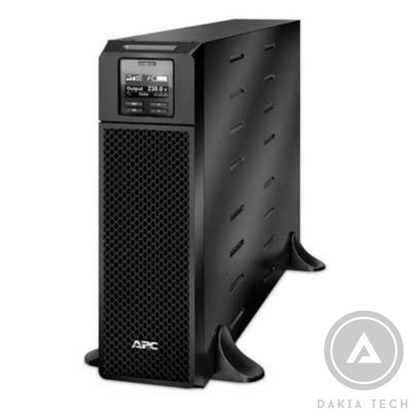 Bộ Lưu Điện APC Smart-UPS SRT5KXLI 5000VA 230V