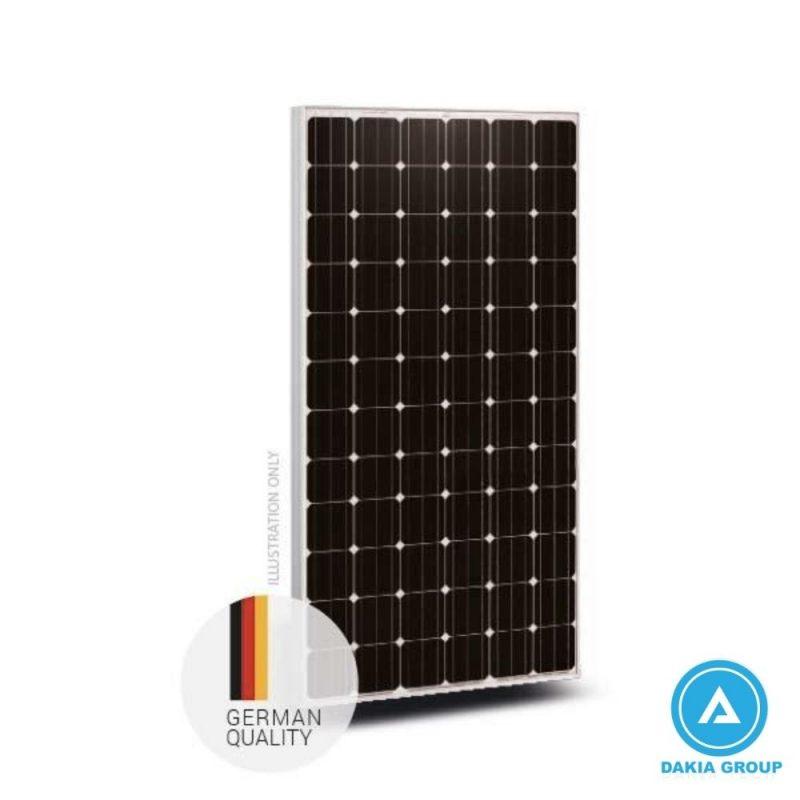 Tấm Pin Năng lượng mặt trời AE Solar 370W-400W Mono 72 Cell
