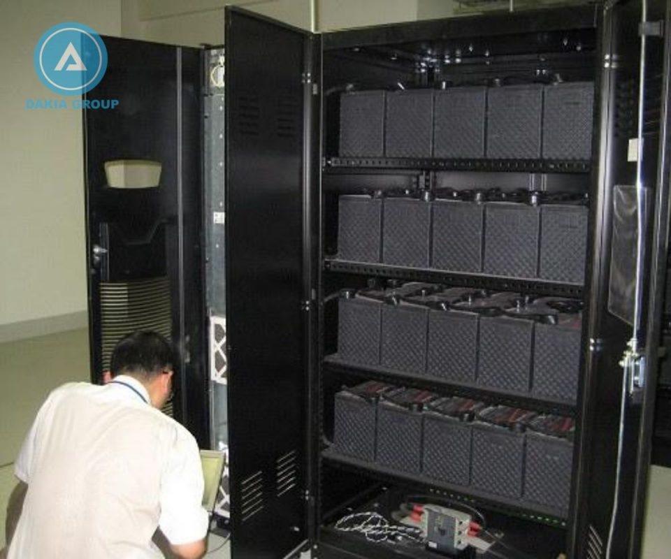 Cho thuê Bộ lưu điện UPS cho Văn phòng - DAKIA GROUP