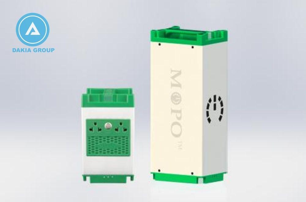 Bộ Lưu Điện Mopo MAX 960Wh (Kèm Inverter 500W)