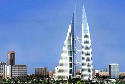 Trung tâm thương mại thế giới Bahrain (Manama, Bahrain)