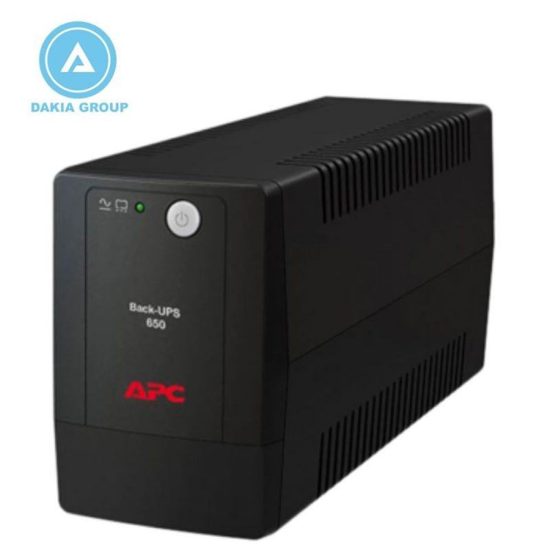 Bộ lưu điện APC - Top 5 Bộ lưu điện bán chạy nhất thị trường