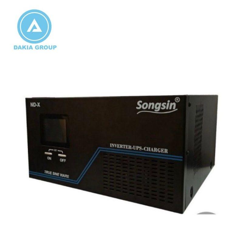 Bộ lưu điện Ofline SongSin - Top 5 Bộ lưu điện bán chạy nhất thị trường
