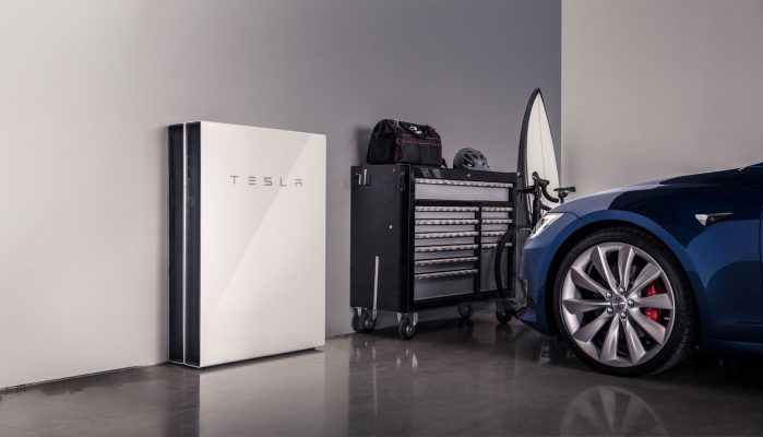 Giới thiệu Powerwall - Giải pháp lưu trữ năng lượng cao cấp từ Tesla