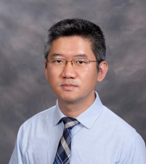 Tiến sĩ Heng Pan, nhà đồng sáng lập AMB. (Ảnh: AMB). (Nguồn: vietnambiz).